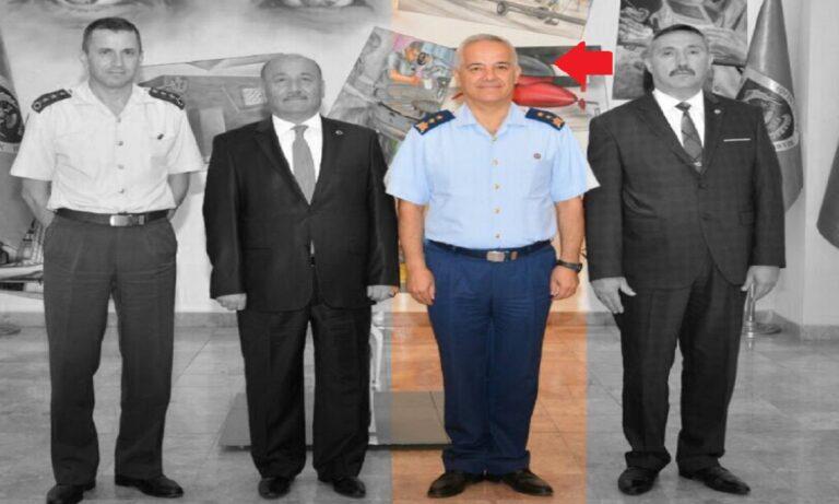 Βayraktar: Αυτός είναι ο Τούρκος στρατηγός που κατευθύνει τα τουρκικά drones