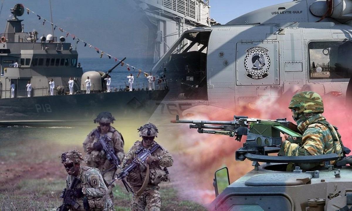 Κινήσεις-ματ: Η Ελλάδα στέλνει Ειδικές Δυνάμεις στο Μάλι!