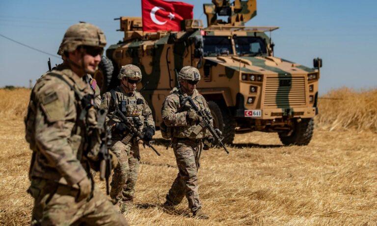Ελληνοτουρκικά: Η διάταξη του τουρκικού στρατού στα παράλια – Έτσι απαντά η Ελλάδα!