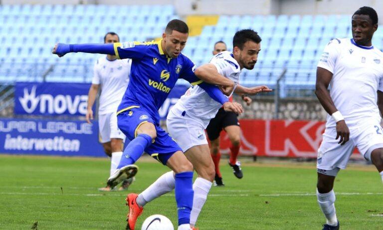 Λαμία – Αστέρας Τρίπολης 2-2 (ΤΕΛΙΚΟ)