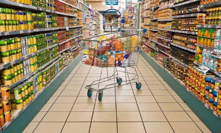 Lockdown: Αυτά είναι τα προϊόντα που απαγορεύεται να πωλούν τα σούπερ μάρκετ ως 30 Νοεμβρίου