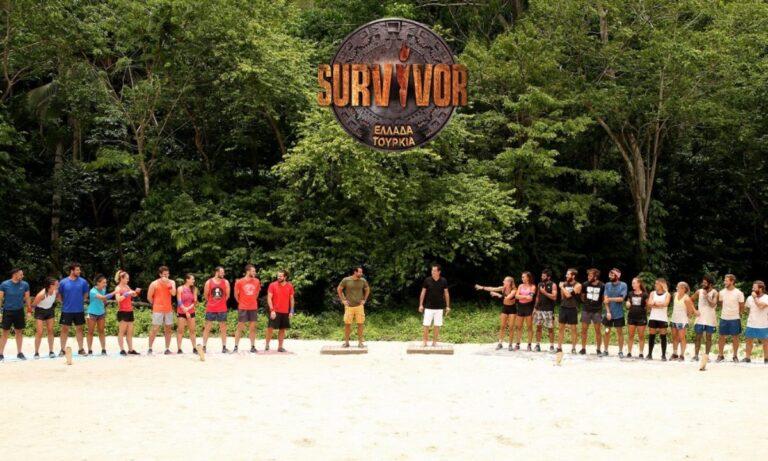 Survivor 4: Τότε ξεκινάει – Mε concept Διάσημοι vs Μαχητές, τα πρώτα τηλέφωνα σε… μεγάλα ονόματα