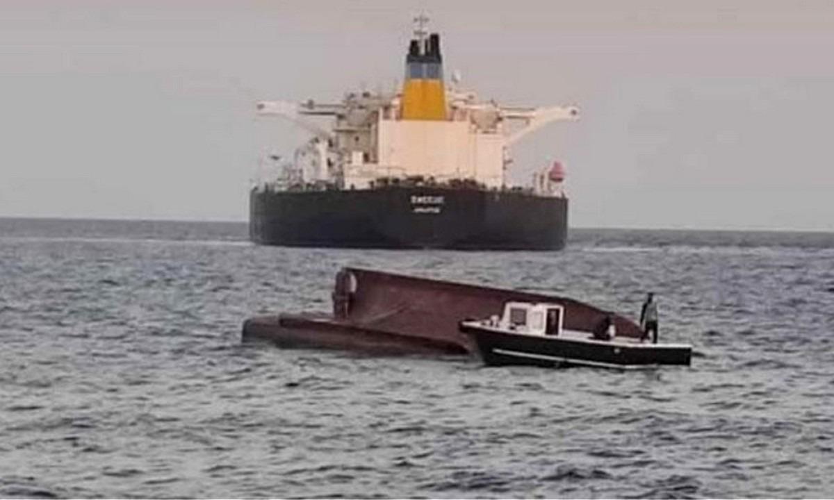 Ελληνοτουρκικά: Νεκροί οι 4 Τούρκοι ψαράδες από τη σύγκρουση με το ελληνικό τάνκερ!