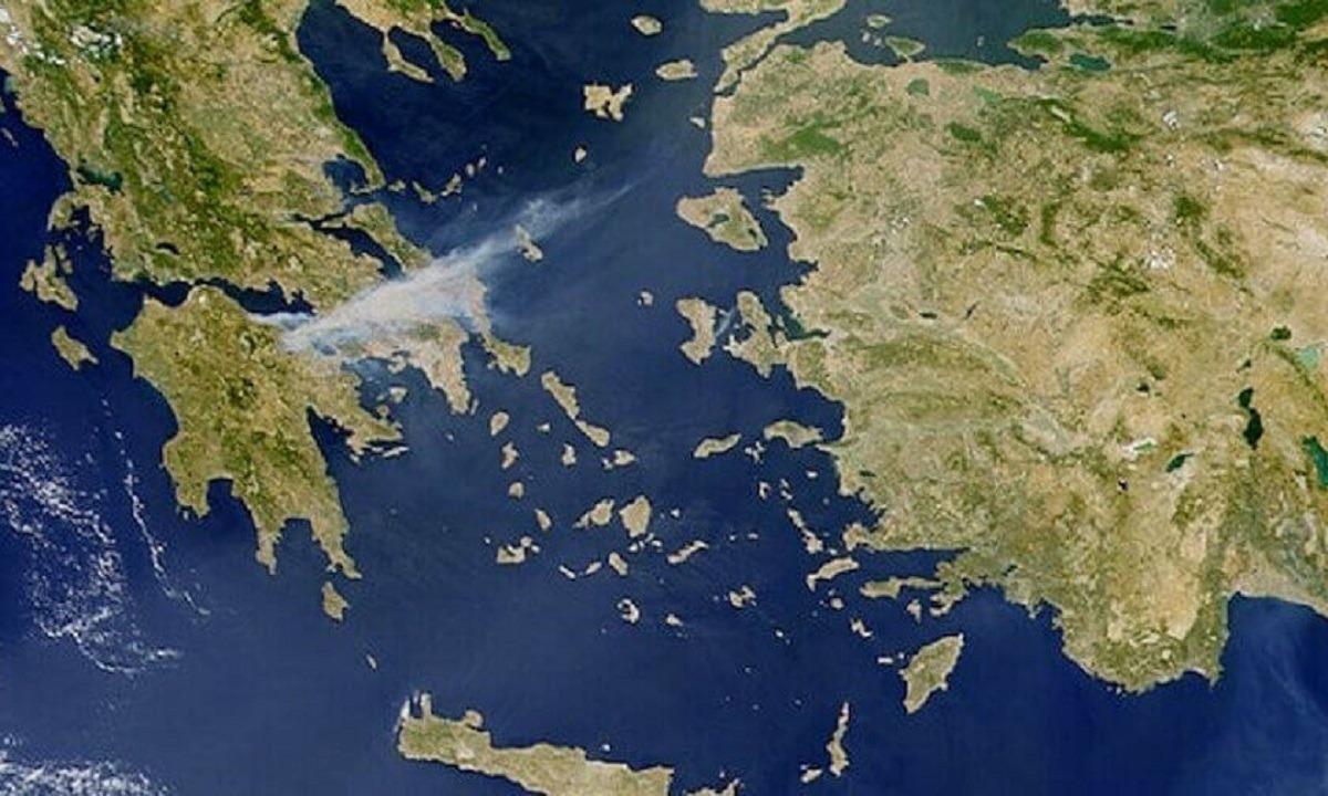 Τούρκοι: Μη το λέτε Αιγαίο είναι ελληνική λέξη – Πείτε το Θάλασσα των Νησιών