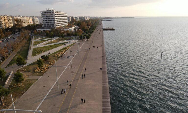 Κορονοϊός – Επίσημο: Επίταξη ιδιωτικών κλινικών στη Θεσσαλονίκη!