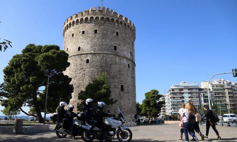 Κορονοϊός – Ελλάδα: Προς ολικό lockdown η Θεσσαλονίκη