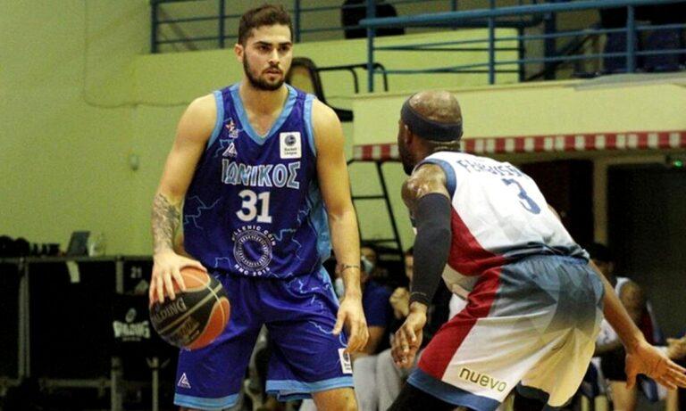 Τολιόπουλος: Τραυματίστηκε και χάνει την Εθνική!