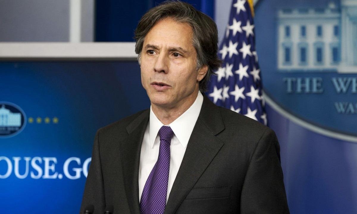 Τζό Μπάιντεν: Γνώστης των Ελληνικών θεμάτων ο νέος Υπουργός Εξωτερικών των ΗΠΑ