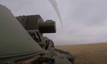 Ελληνοτουρκικα: Τα ρωσικά πυραυλικά συστήματα Tor-M2KM (μικρής εμβέλειας) και Buk-M2E (μεσαίας εμβέλειας) μπορούν να καταστρέψουν τα μη επανδρωμένα αεροσκάφη (UAVs),