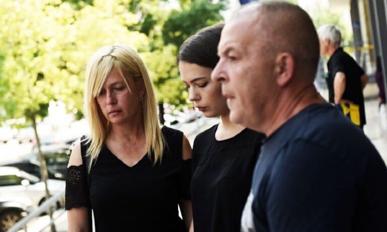 Οικογένεια Τόσκο: «Δεν θα ξεχάσουμε, δεν θα συγχωρέσουμε»