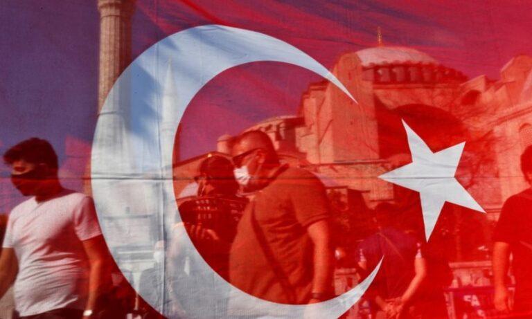 Ελληνοτουρκικά: «Ο ισλαμικός εξτρεμισμός δεν έχει καμία θέση στο ΝΑΤΟ – Ήρθε η ώρα να αποβληθεί η Τουρκία»