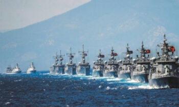 Οruc Reis: Η Ελλάδα εξετάζει πιθανά σενάρια για κλιμάκωση των σχέσεων με την Τουρκία