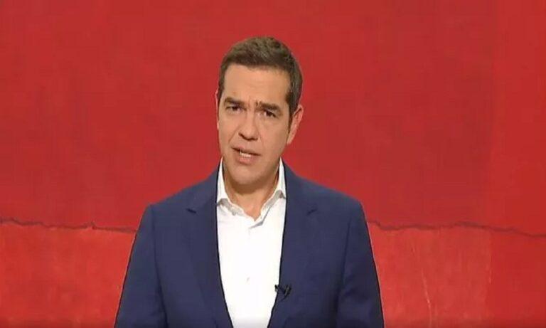 Τσίπρας: «Βρισκόμαστε μπροστά σε δραματικές εξελίξεις – Σε τρομακτική πίεση το ΕΣΥ»