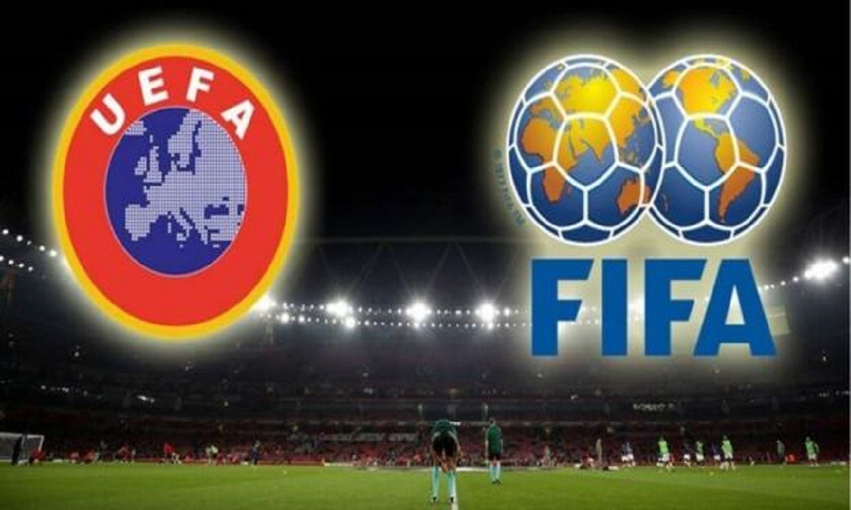 Η Ολιστική Μελέτη FIFA-UEFA για το ελληνικό ποδόσφαιρο