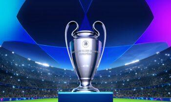 Αθλητικές μεταδόσεις για την Τετάρτη 25 Νοεμβρίου: Γεμάτες αγωνιστική δράση στο Champions League είναι οι αθλητικές μεταδόσεις.