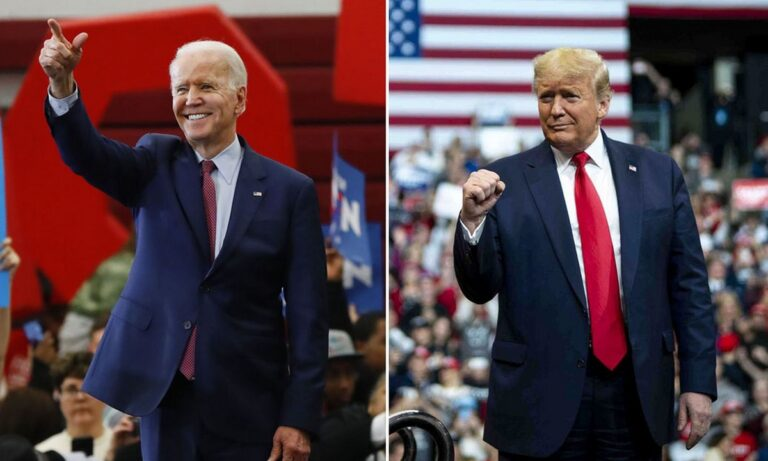 Αμερικανικές εκλογές: Πότε αναμένονται τα τελικά αποτελέσματα
