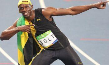 Ο Γιουσέιν Μπολτ αποκάλυψε ότι υπάρχει και ταχύτερος άνθρωπος από εκείνον!
