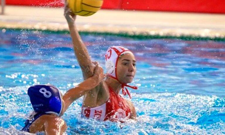Πόλο: Προελαύνει ο Ολυμπιακός – Νίκησε 18-5 το Ρέθυμνο
