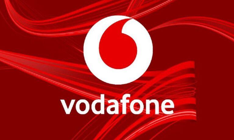 Vodafone: Απίστευτη προσφορά σε GB