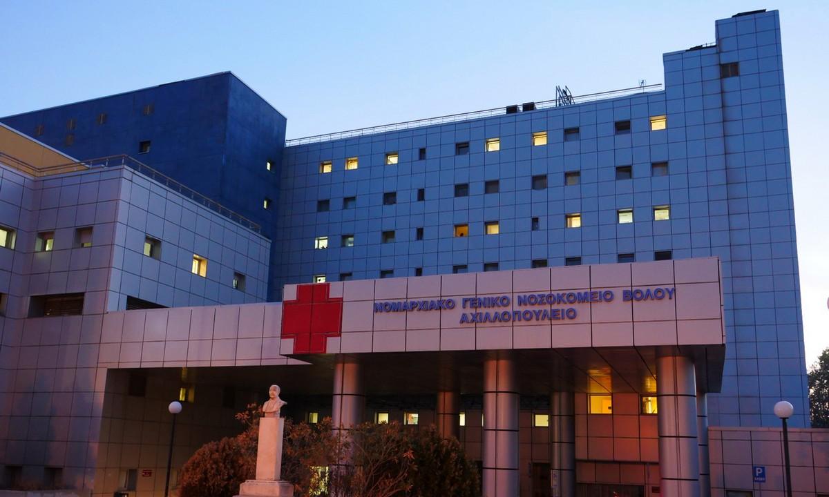 Βόλος: Καλά νέα από τα rapid tests