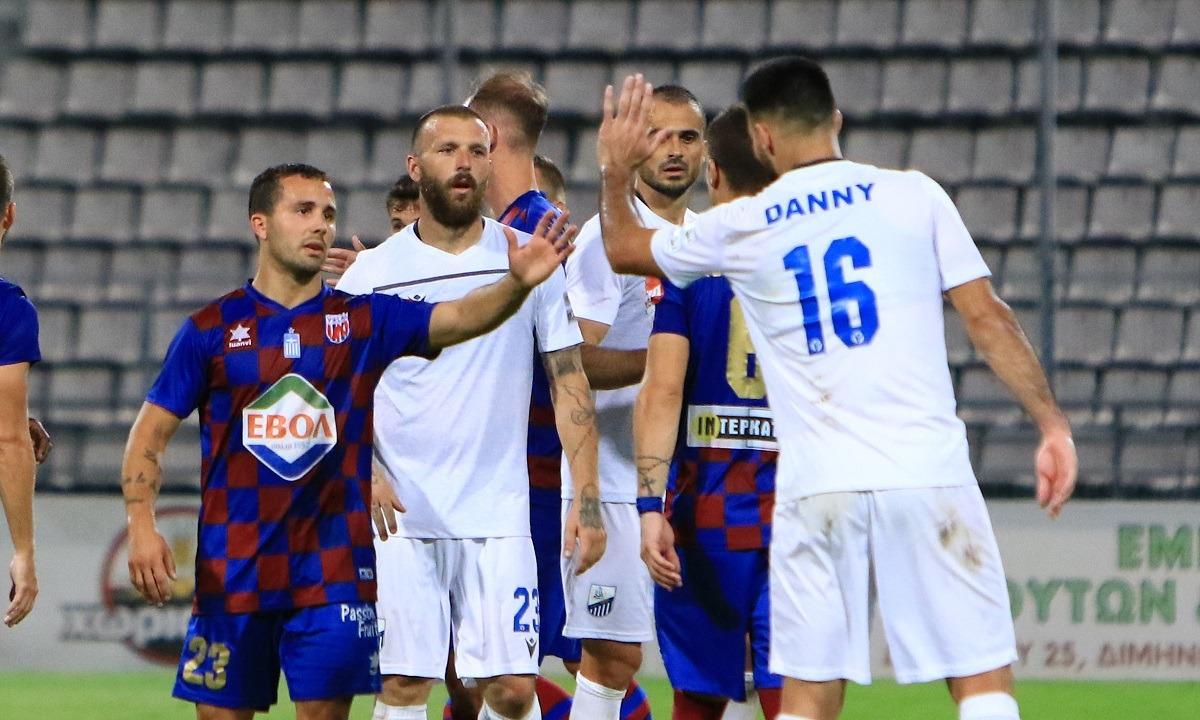 Βόλος – Λαμία: Προκαταρκτική έρευνα για το ματς – Καταθέτουν τρεις ποδοσφαιριστές