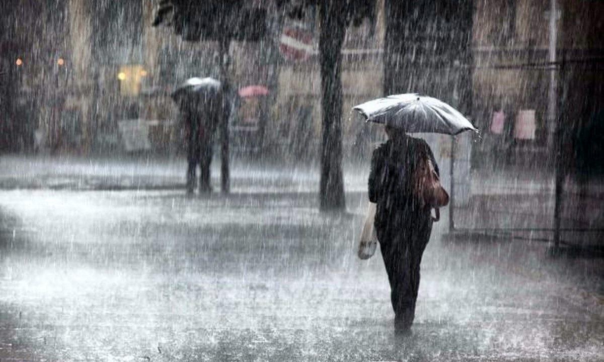 Καιρός 1/12: Με βροχές αρχίζει ο Δεκέμβρης