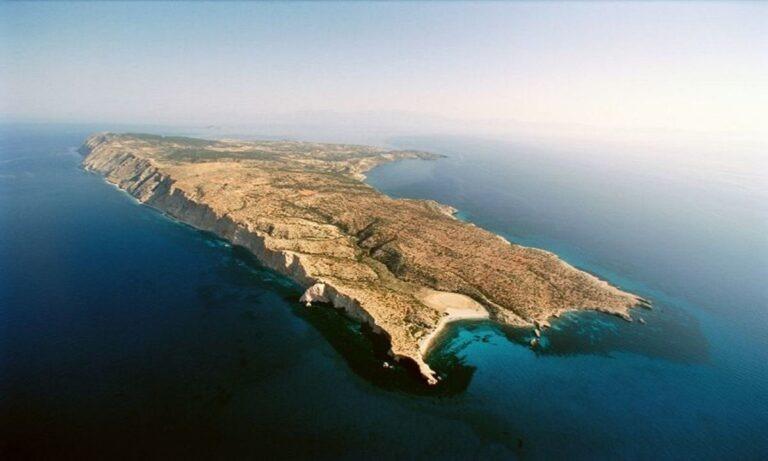 Ελληνοτουρκικά: Η Ελλάδα στέλνει στρατό σε Γαύδο και Οθωνούς – Στον ύπνο η Άγκυρα