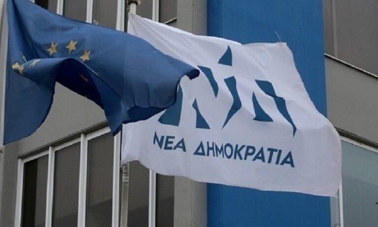 Νέα Δημοκρατία: «Έφυγε» από τη ζωή ο πρώην βουλευτής Θεόδωρος Μήτρας