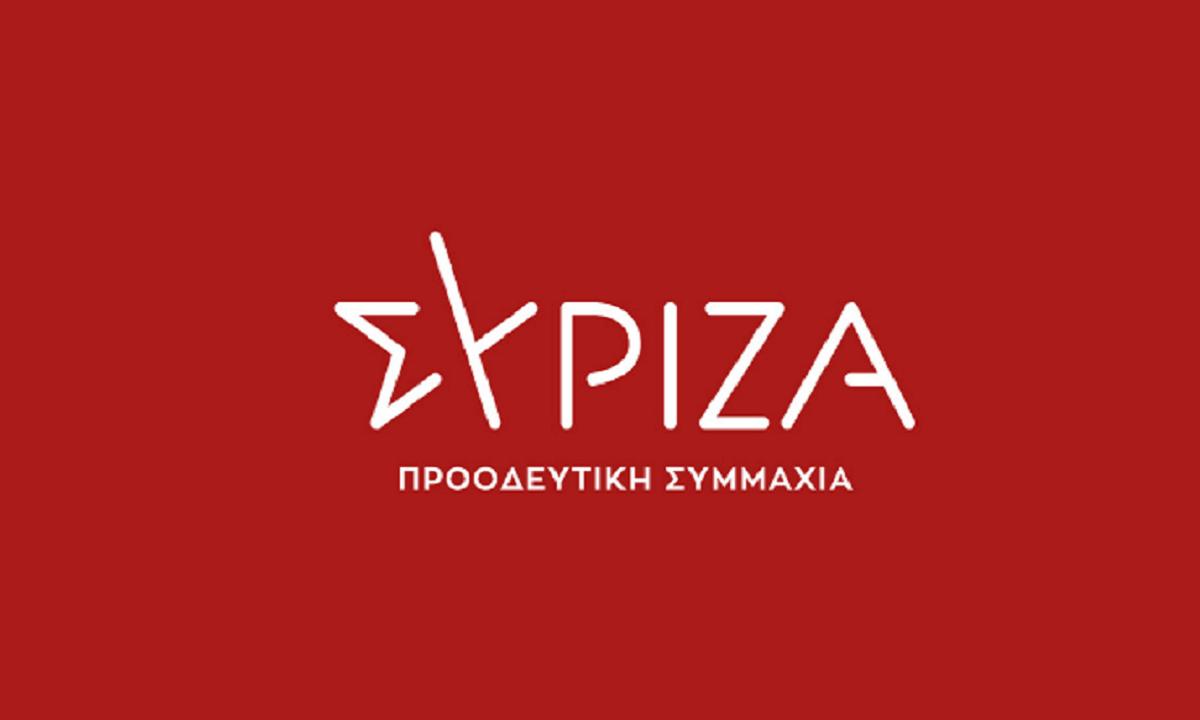 ΣΥΡΙΖΑ: Ολοι οι γιατροί του κόμματος εθελοντικά στη μάχη κατά του κορονοϊού!