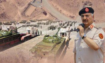 Eλληνική «απόβαση» στη Λιβύη - Τεράστιο deal εταιρείας με το Τομπρούκ