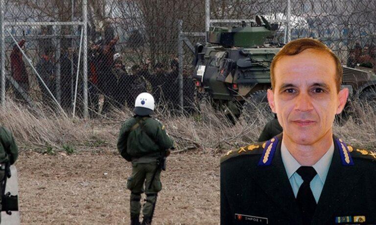 Ταξίαρχος Ξηρός: «Απαιτείται ανάσχεση του Ισλαμικού κινδύνου – Χωρίς τον… Μεγάλο Φόβο»
