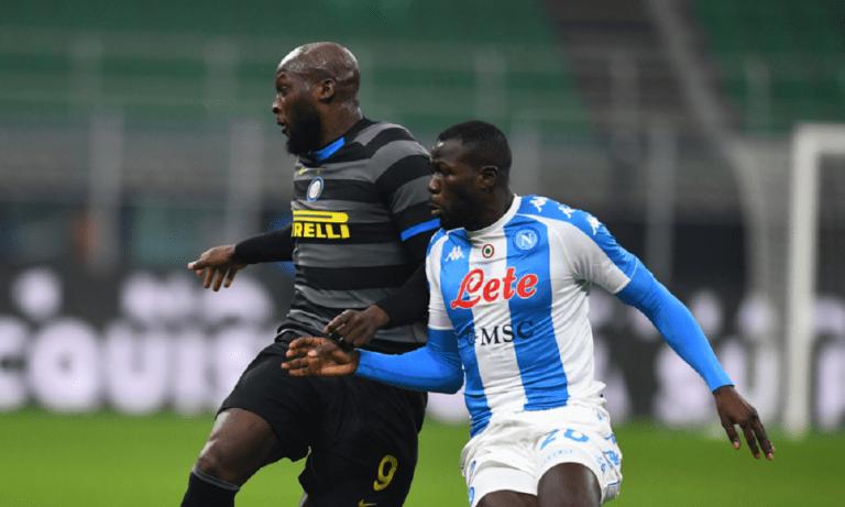 Serie A: «Σκόνταψε» ξανά η Μίλαν, πλησίασε η Ίντερ με νίκη κόντρα στη Νάπολι, «στοπ» στο αρνητικό σερί η Σαμπντόρια