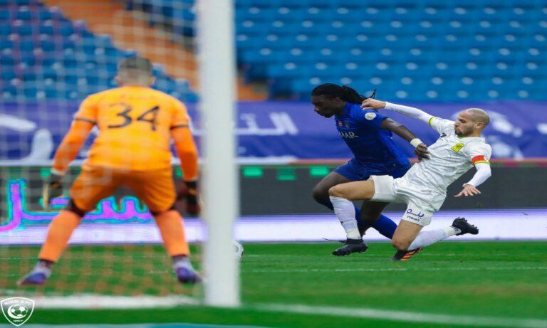 Αλ Χιλάλ – Αλ Ιτιχάντ 1-1: Ισοπαλία στην «μάχη» Λουτσέσκου με Πρίγιοβιτς