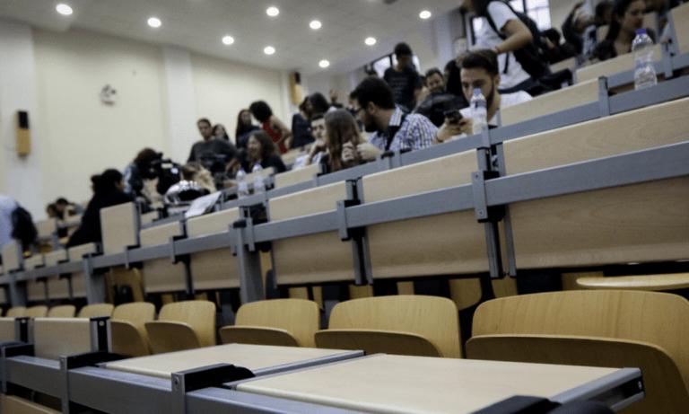 Αιώνιοι φοιτητές τέλος: Aνώτατο όριο φοίτησης στα ΑΕΙ