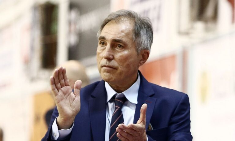 Αλεξανδρής στο Sportime: «Φαβορί ο ΠΑΟΚ με την αλλαγή προπονητή-Η νίκη θα αλλάξει τα πάντα στον Άρη»