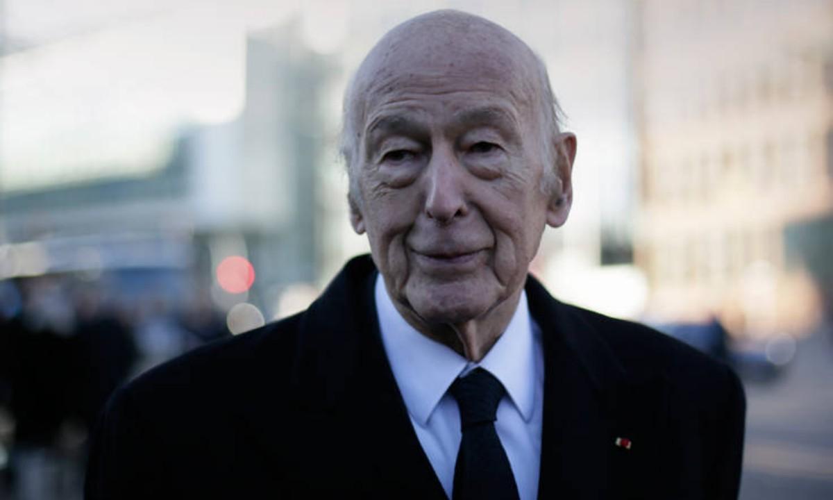 Γαλλία: Πέθανε ο πρώην πρόεδρος Βαλερί Ζισκάρ ντ' Εστέν