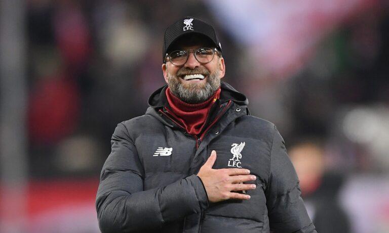 Κλοπ για βραβείο του καλύτερου προπονητή της σεζόν: «Είμαι σοκαρισμένος»