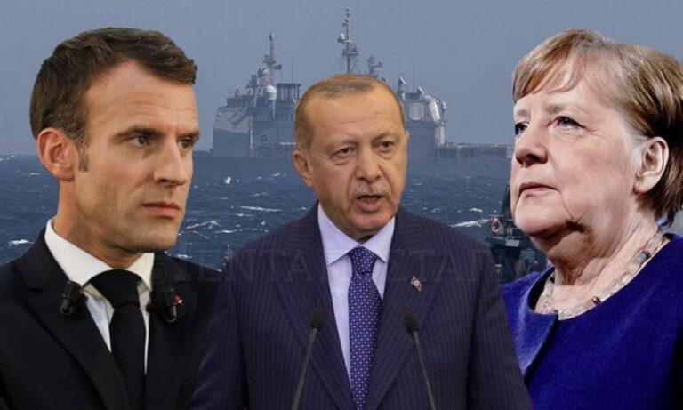 Ελληνοτουρκικά – Απίστευτο: Εγκαταλείπονται οι κυρώσεις στην Τουρκία!