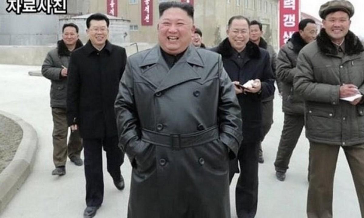 Κιμ Γιονγκ Ουν: Έφτιαξε φυλακές για όσους δεν τηρούν τα μέτρα για τον κορονοϊό