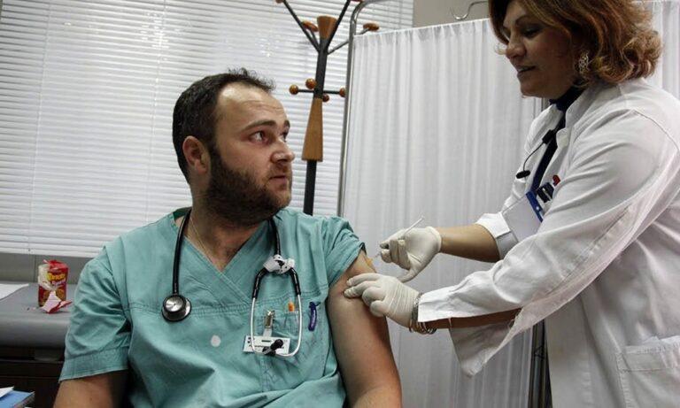 Κορονοϊός: Στις 27 Δεκεμβρίου θα γίνουν οι πρώτοι εμβολιασμοί σε Ευαγγελισμό και Σωτηρία
