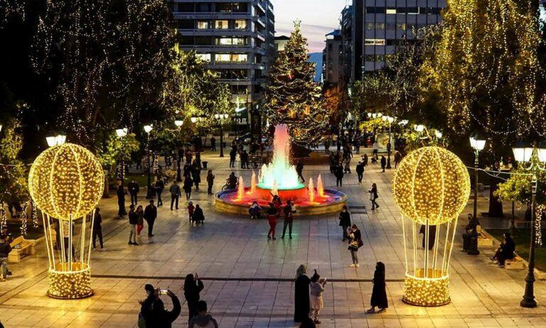 Κορονοϊός: Με αυτόν τον κωδικό η μετακίνηση τα Χριστούγεννα και την Πρωτοχρονιά!