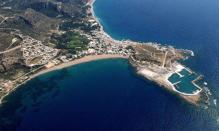 Κρήτη: Σεισμός 4 Ρίχτερ στην Παλαιοχώρα Χανίων