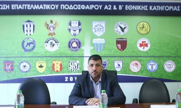 Λεουτσάκος: «Η υποψηφιότητα του Ζαγοράκη ιδιαίτερα ελπιδοφόρα για το χώρο μας»