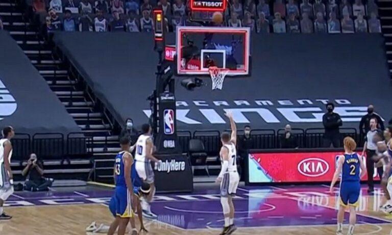 NBA: Το «buzzer beater» του Γκάι στην κορυφή του ΤΟΡ-5 (vid)