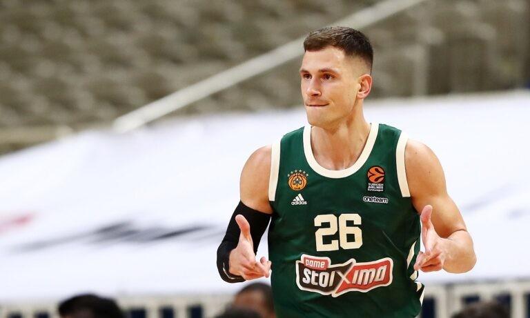 Euroleague: MVP της εβδομάδας ο Νέντοβιτς