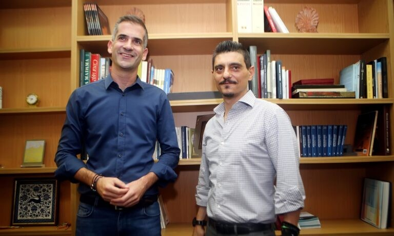 Παναθηναϊκός: Στις 15:00 Γιαννακόπουλος-Μπακογιάννης θα βρεθούν για το γήπεδο μπάσκετ