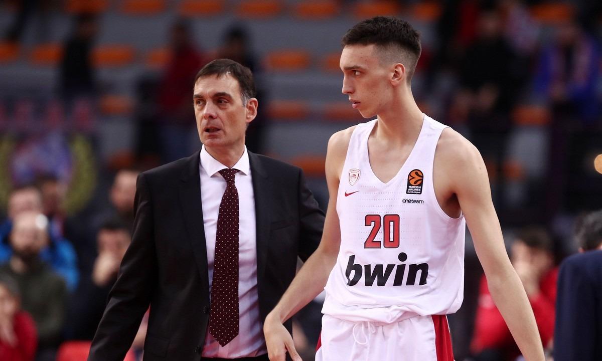 Ποκουσέφσκι: «Σοκαρίστηκα όταν επιλέχθηκα στο νο.17 του NBA Draft»