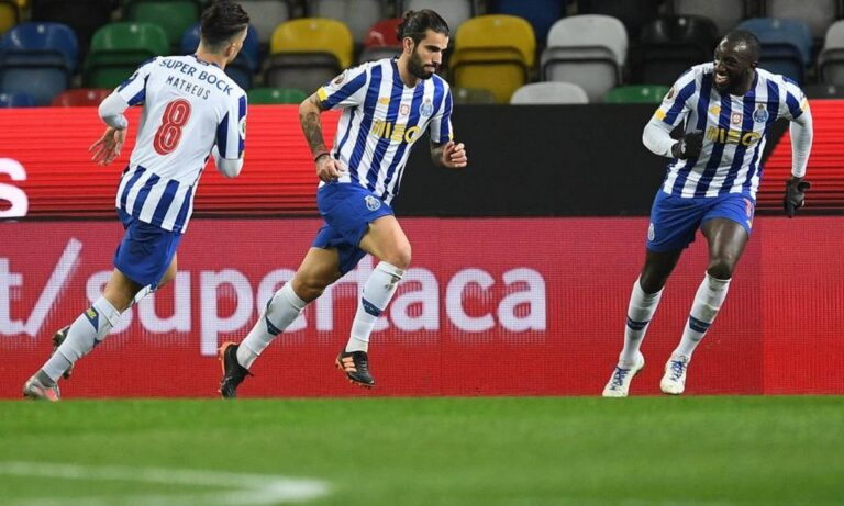 Πόρτο: Πήρε και το Super Cup απ' την Μπενφίκα με σκόρερ Ολιβέιρα (vids)