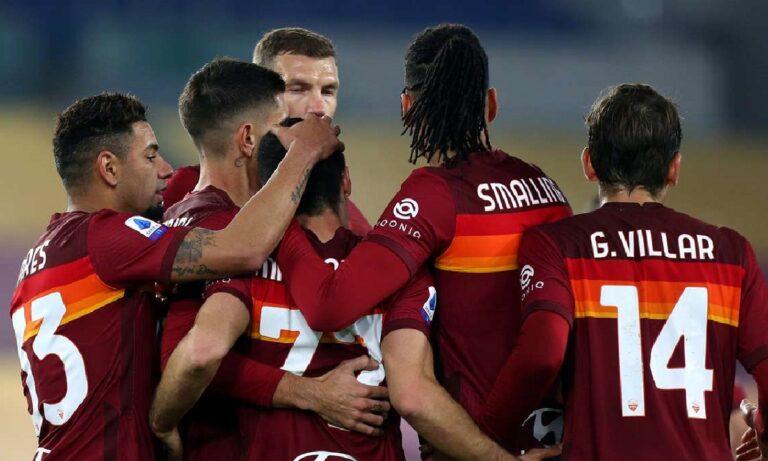 Ρόμα – Τορίνο 3-1: Καθάρισε εύκολα και «πάτησε» τετράδα (vids)