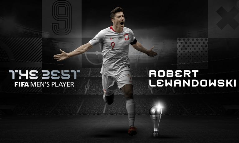 FIFA: Καλύτερος όλων ο «killer» Λεβαντόφσκι! (vids)